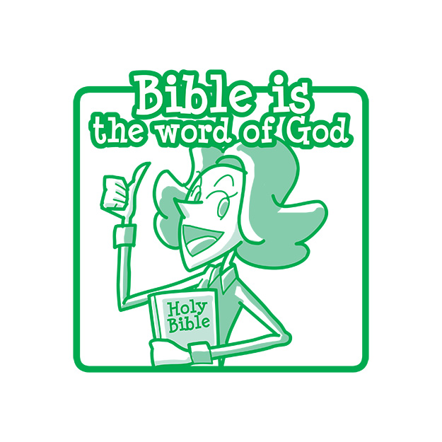 Bible is the word of God