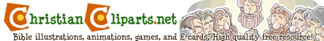 Christian clipArts.net _ Free resource for children's ministry