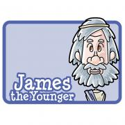 Apostle James the Younger