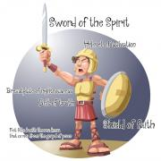 The armor of God